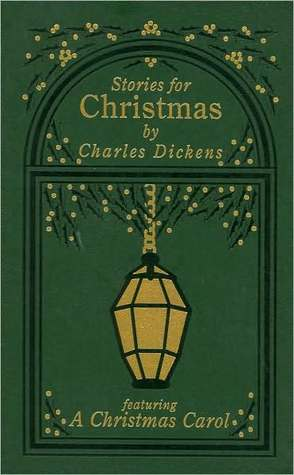 Stories For Christmas By Charles Dickens by Charles Dickens