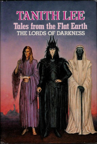 The Lords of Darkness by Tanith Lee