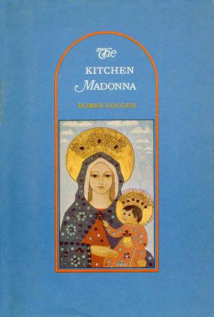 The kitchen madonna by rumer godden fandeluxe Epub