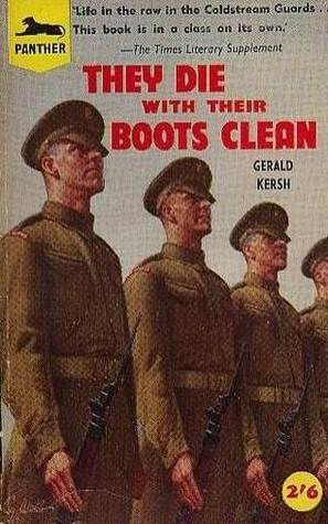 They Die With Their Boots Clean