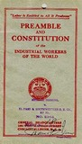 Preamble and Constitution