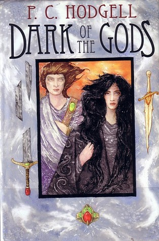 Dark of the Gods by P.C. Hodgell