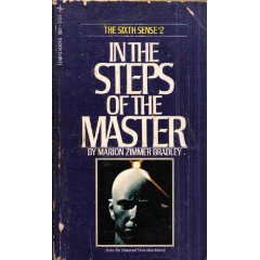 In the Steps of the Master: The Sixth Sense # 2