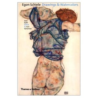 Egon Schiele: Drawings And Water Colours