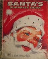 Santa's Surprise Book (Little Golden Book)