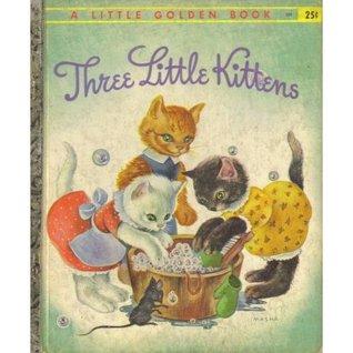 Three Little Kittens by Masha