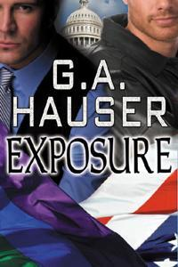 Exposure by G.A. Hauser