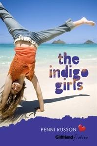 Indigo Girls (Girlfriend Fiction, #2)