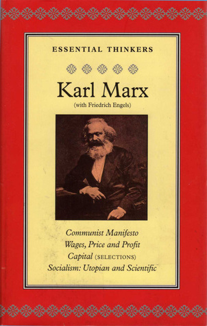 Essential Thinkers: Karl Marx