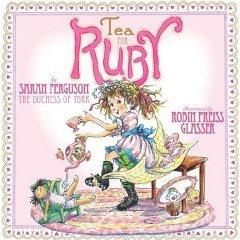 Tea for Ruby by Sarah Ferguson