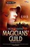 The Magicians' Guild - Persekutuan Penyihir