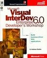 Microsoft Visual InterDev 6.0 Enterprise Developer's Workshop