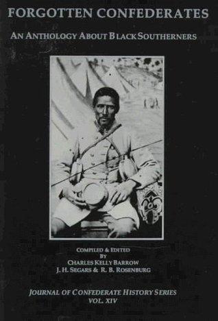 Forgotten Confederates