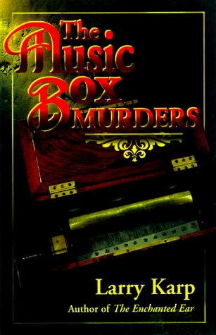 The Music Box Murders