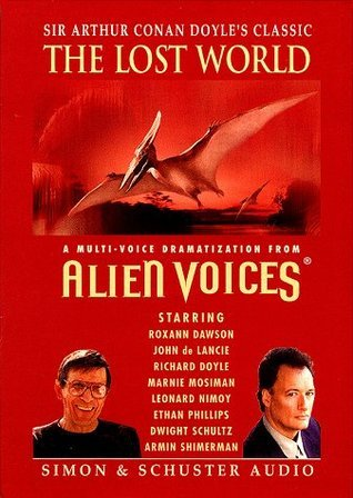 Alien Voices: The Lost World