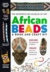 African Beads: A Book and Craft Kit