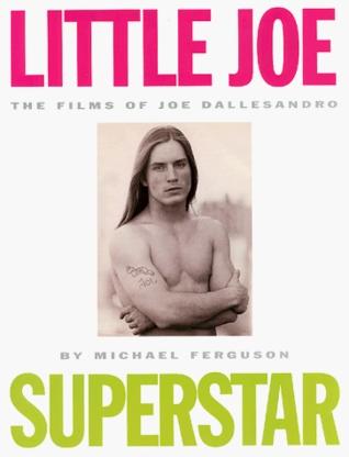 Little Joe, Superstar by Michael    Ferguson