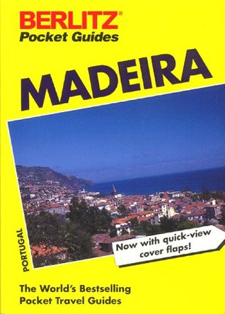 Berlitz Pocket Guide: Madeira