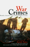 War Crimes:: Brutality, Genocide, Terror, and the Struggle for Justice