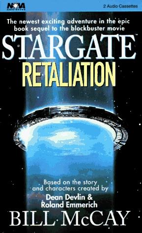 Retaliation (Stargate #2)