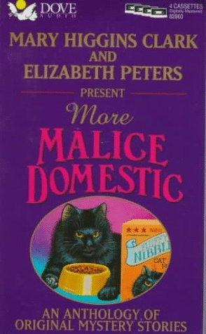 More Malice Domestic