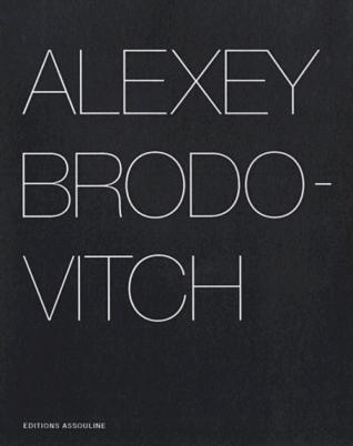 Alexey Brodovitch (Portfolio