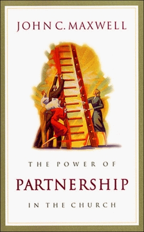 Power Of Partnership In The Church
