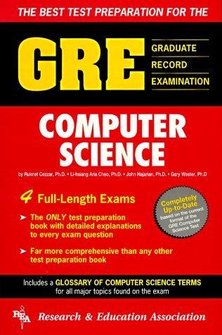 Gre Computer Science