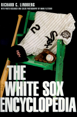 white-sox-encyclopedia