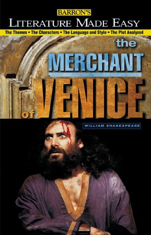 Literature Made Easy the Merchant of Venice by Ruth Coleman