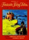 Favorite Fairy Tales Told in Scotland
