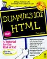 Html 4 (Dummies 101 Series)