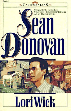 Ebook Sean Donovan by Lori Wick TXT!