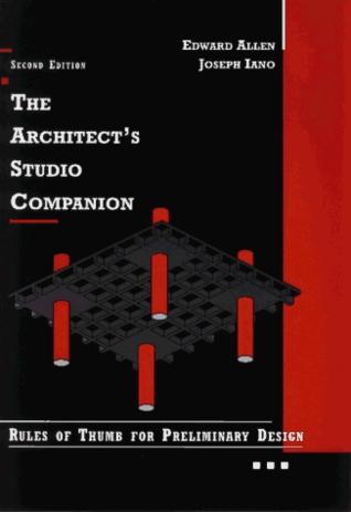 Companion the architects pdf studio