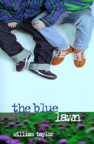 The Blue Lawn by William Taylor