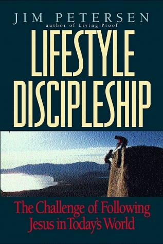 Lifestyle Discipleship: Encouraging Others to Spiritual Maturity