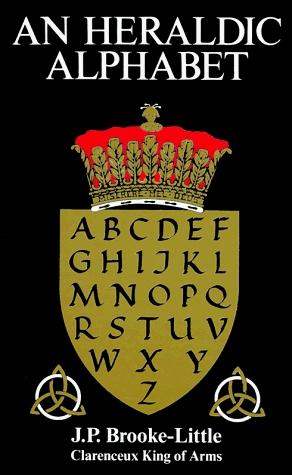 Descarga gratuita de audiolibros y libros electrónicos An Heraldic Alphabet