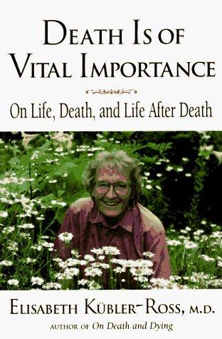death grief suffering and dying in the book on death and dying by elizabeth kubler On death and dying is one of the most important books ever written on the subject and is still considered the bench-mark in the care of the dying it became an immediate bestseller, and life magazine called it a profound lesson for the living this companion volume consists of the questions.