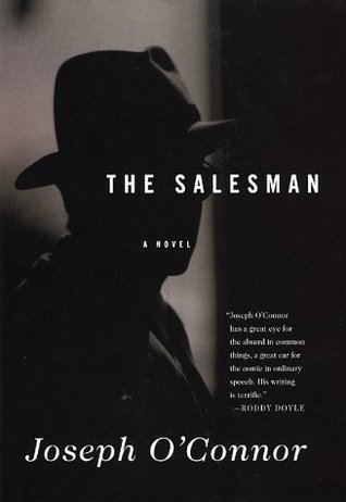 Image result for The Salesman by Joseph O'Connor
