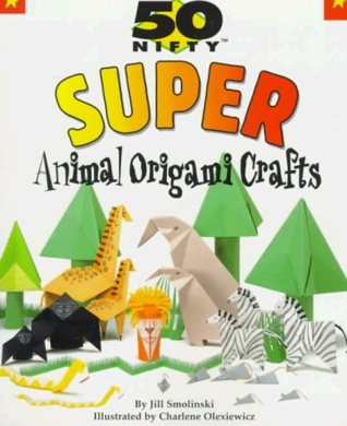 Descargas de libros electrónicos de Mobi 50 Nifty Super Animal Origami Crafts
