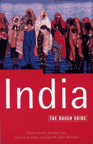 India: The Rough Guide