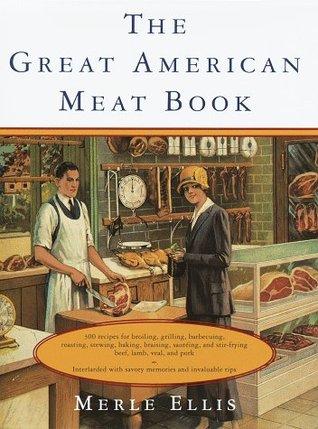 The Great American Meat  Book Audiolibros en espanol descargables gratis