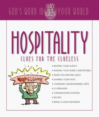 Hospitality Clues for the Clueless 978-1577485636 EPUB PDF por Christopher D. Hudson