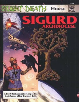 Sigurd Archdiocese: Forces Book