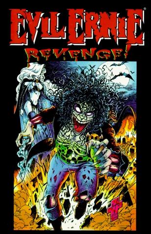 Evil Ernie: Revenge!