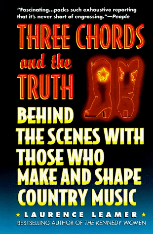 Three Chords And The Truth Behind The Scenes With Those Who Make