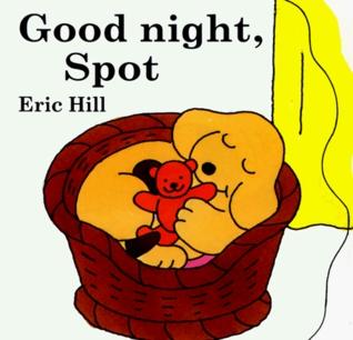 Goodnight, Spot