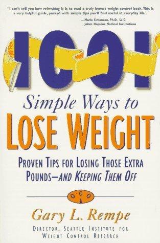 Descarga gratuita de libros electrónicos deutsch pdf 1001 Simple Ways to Lose Weight: Proven Tips Forlosing Those Extra Pounds and Keeping Them Off