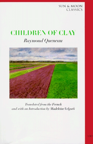 Children of Clay