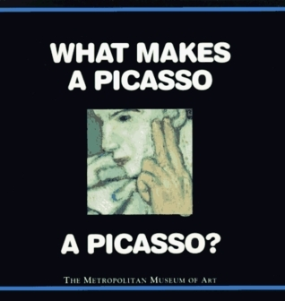 What Makes a Picasso a Picasso?